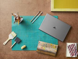 Przenośny komputer dla architekta? Nowa propozycja to HP ZBook Create G7