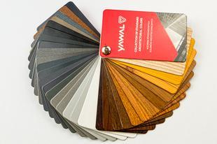 Systemy aluminiowe Yawal