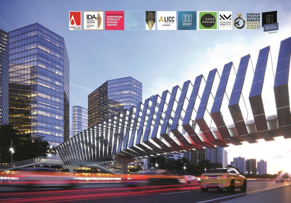 Fotowoltaika i architektura