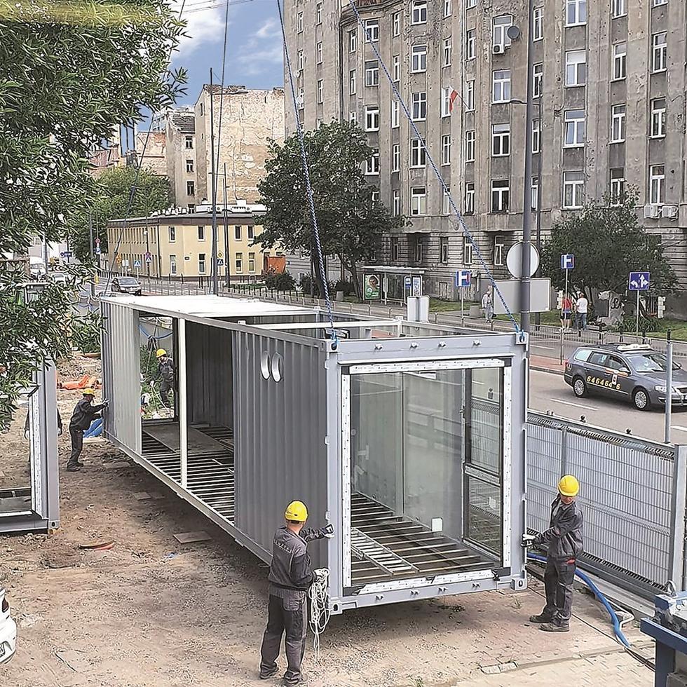 Centrum Implant / Warszawa
