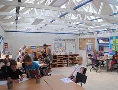 Przebudowa szkoły we Fredensborgu