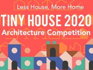 Mały Dom 2020. Zgłoszenia