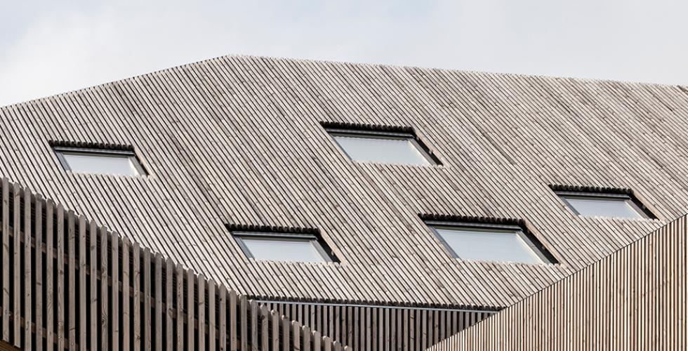Światło dzienne w architekturze: klucz do zrównoważonego budownictwa
