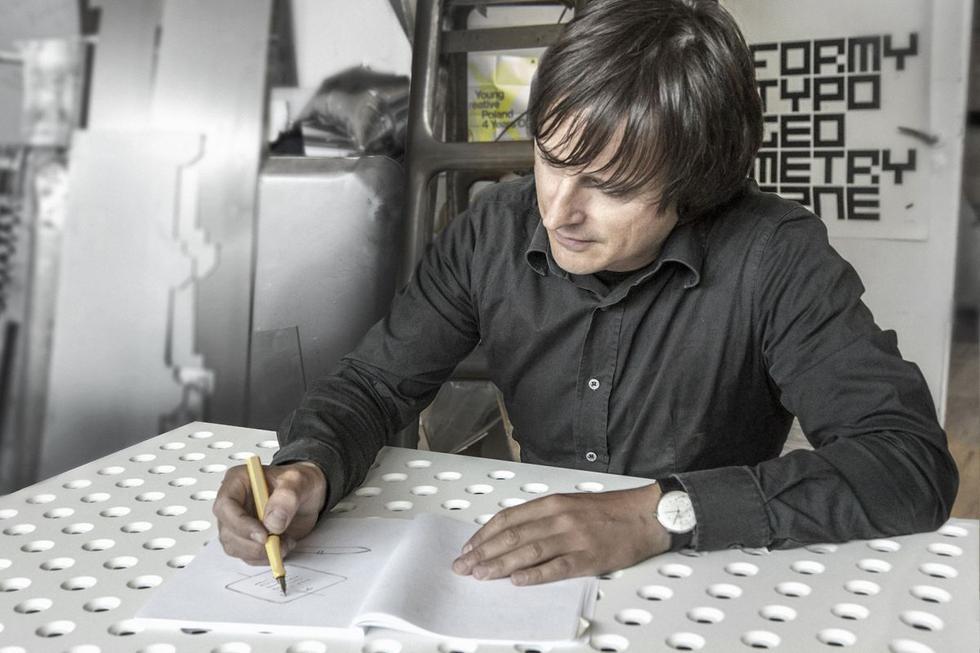 Oskar Ziętą – architekt, artysta, rzemieślnik: rozmowa