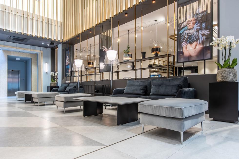 Nie projektujemy dla siebie i swoich ambicji: rozmowa z Wojciechem Witkiem z Iliard Architecture & Interior Design