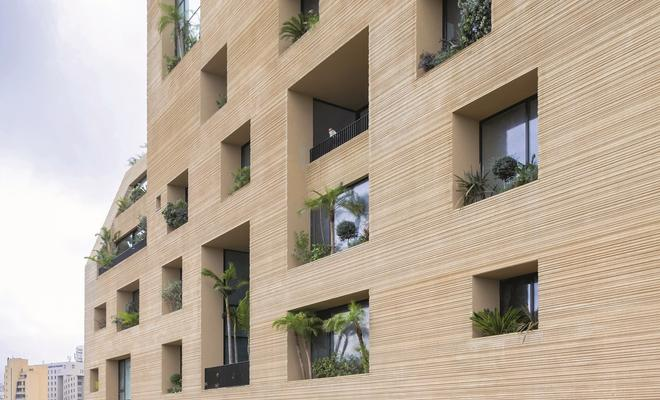 Stone Garden / Bejrut