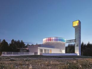 Architektura i światło