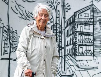 Maria Piechotkowa o istocie zawodu architekta: rozmowa