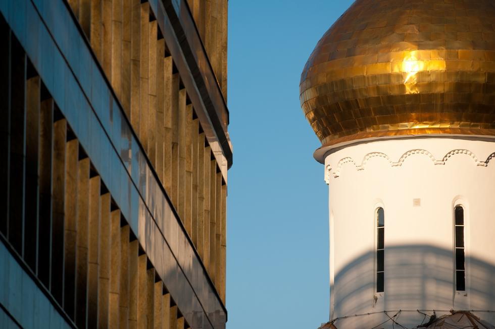 Sukces polskich architektów w Moskwie