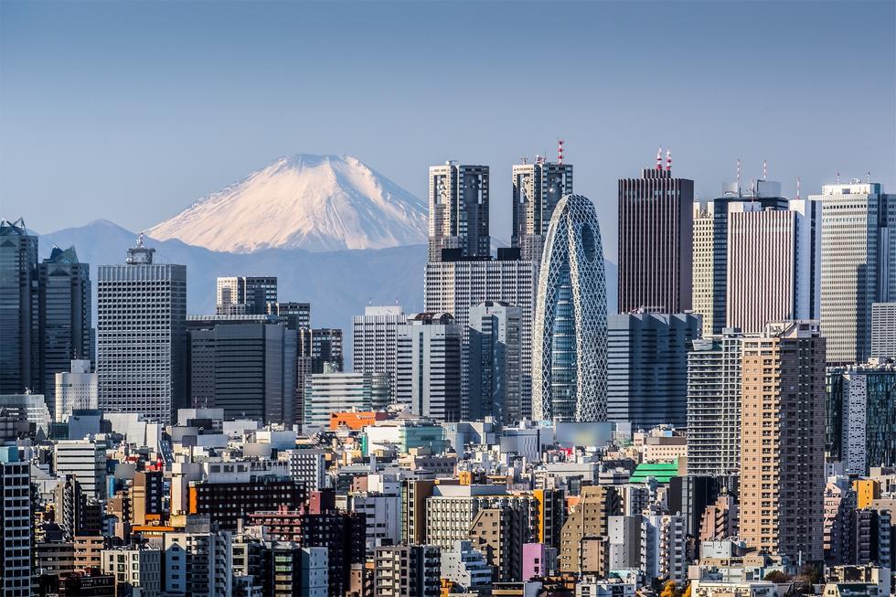 Największe miasto świata: fakty i liczby
