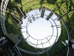 Pawilon narodowy Szwajcarii na Expo 2010 w Szanghaju