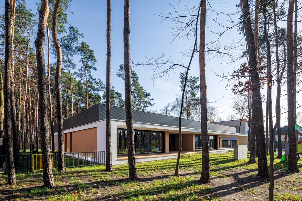 Nagroda Architektoniczna Prezydenta Warszawy 2020 – wyniki konkursu