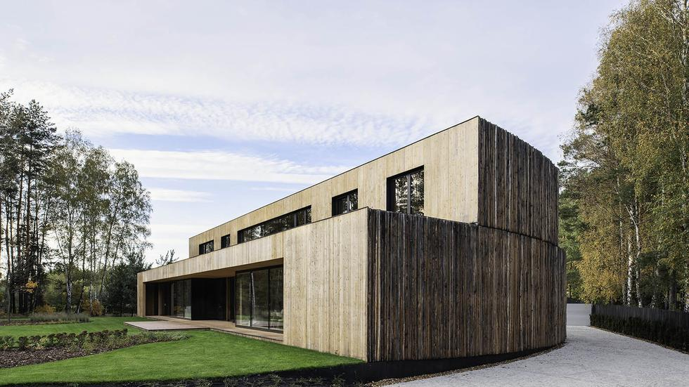 Architektura Roku Województwa Śląskiego 2020 – wyniki konkursu