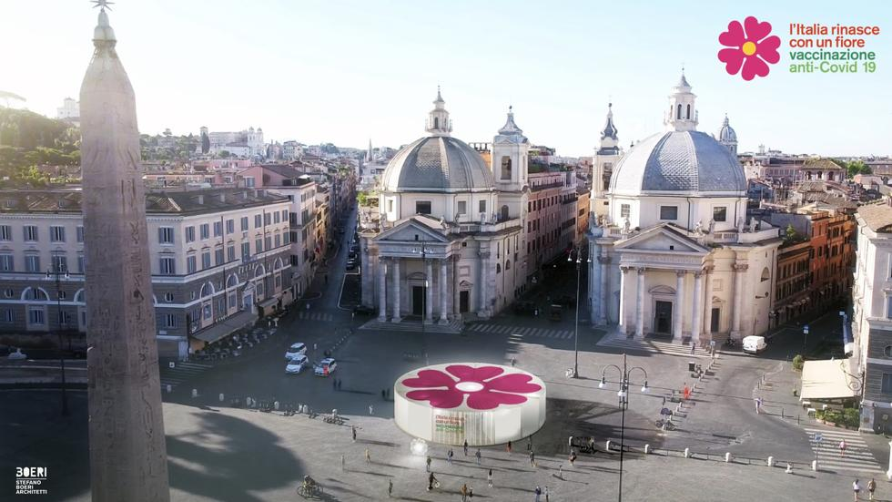 Włochy gotowe do szczepień na COVID-19