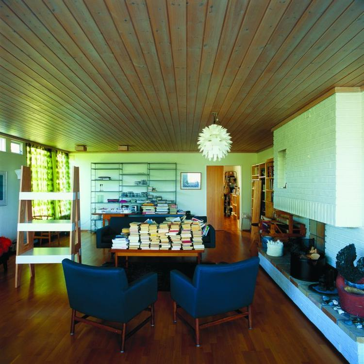 Rooted Design for Routed Living