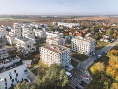 Nowa metoda: o osiedlu Nowe Żerniki Łukasz Pancewicz
