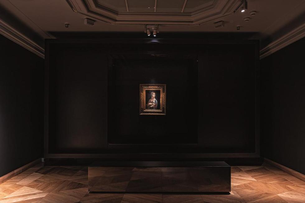 Muzeum Czartoryskich wśród najlepszych placówek w Europie!