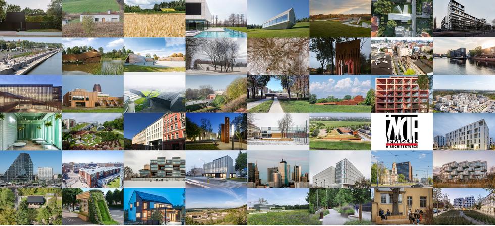 Rok w architekturze: 10 najlepiej czytanych artykułów 2020 roku
