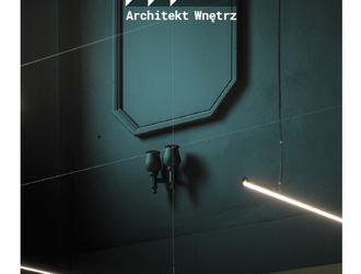 """""""Architekt wnętrz"""" nr 2/2020. Pobierz bezpłatny PDF!"""