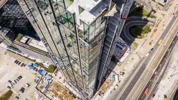Najwyższy budynek w Polsce: Varso Tower