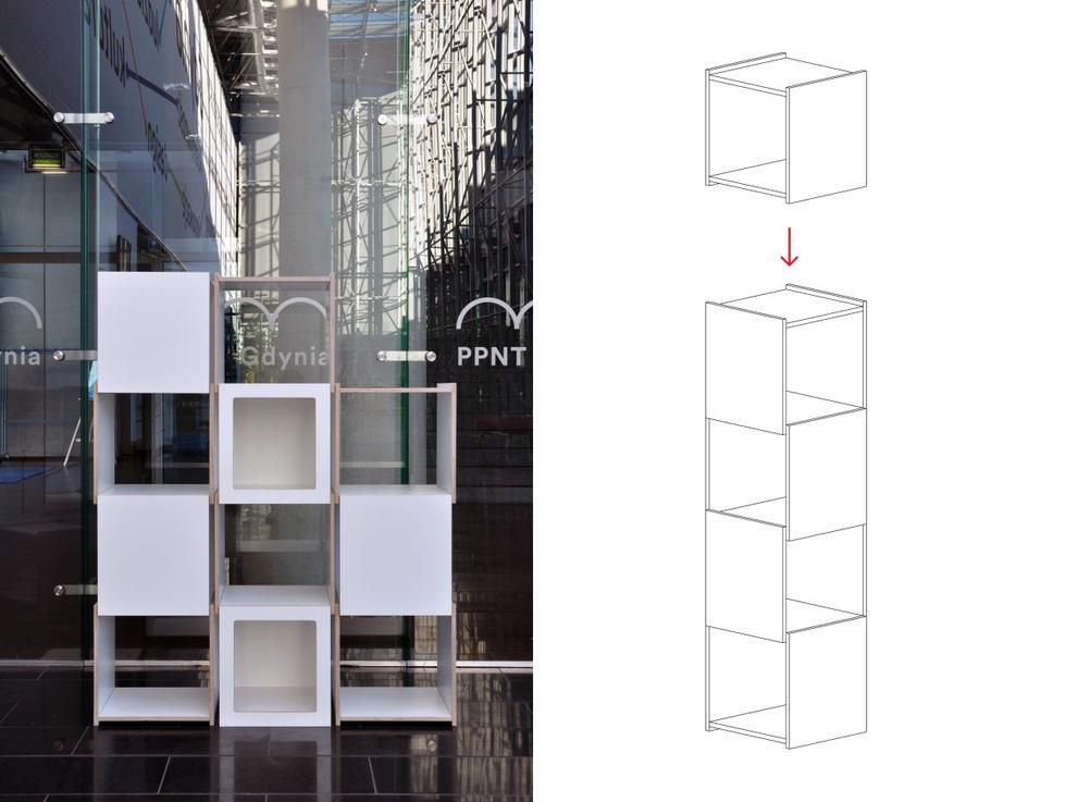 Z daleka i z bliska: rozmowa z architektką Katarzyną Dobiecką