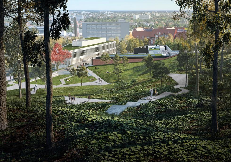 Centrum Kompetencji STOS Politechniki Gdańskiej