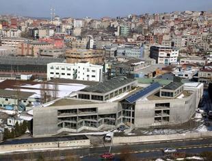 Wykład towarzyszący wystawie Diverçity. Learning from Istanbul