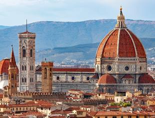 Architektura renesansu: przykłady, cechy, przedstawiciele