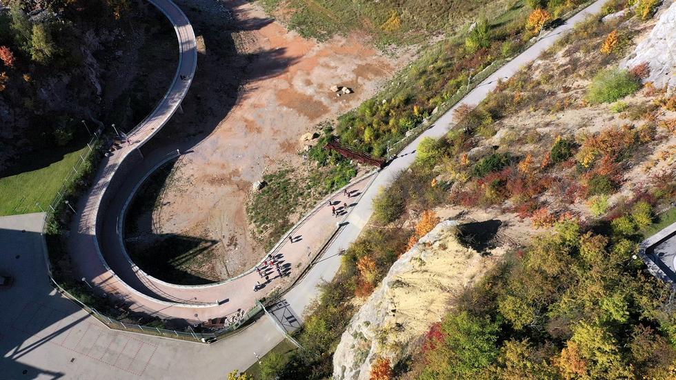 Najlepsze przestrzenie publiczne według TUP: 2020