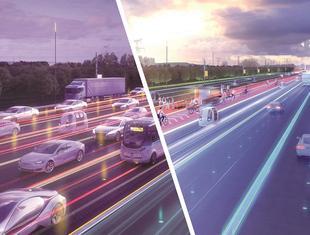Mobilność w mieście (po)pandemii