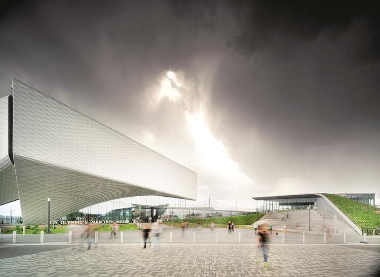 Muzeum Olimpijskie i Paraolimpijskie