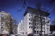 Melody House, budynek mieszkalno-biurowy w Warszawie