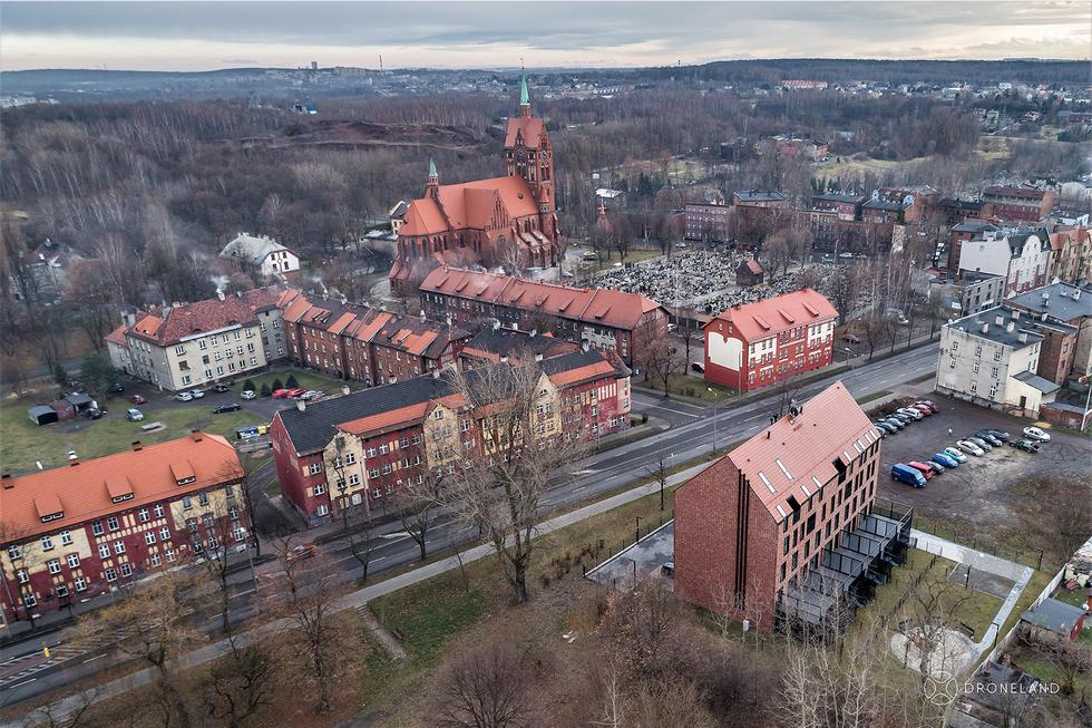EU Mies Award 2022: polskie nominacje