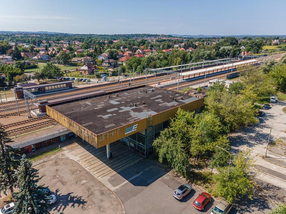 Dworzec PKP w Mościcach do rejestru zabytków! [GALERIA]