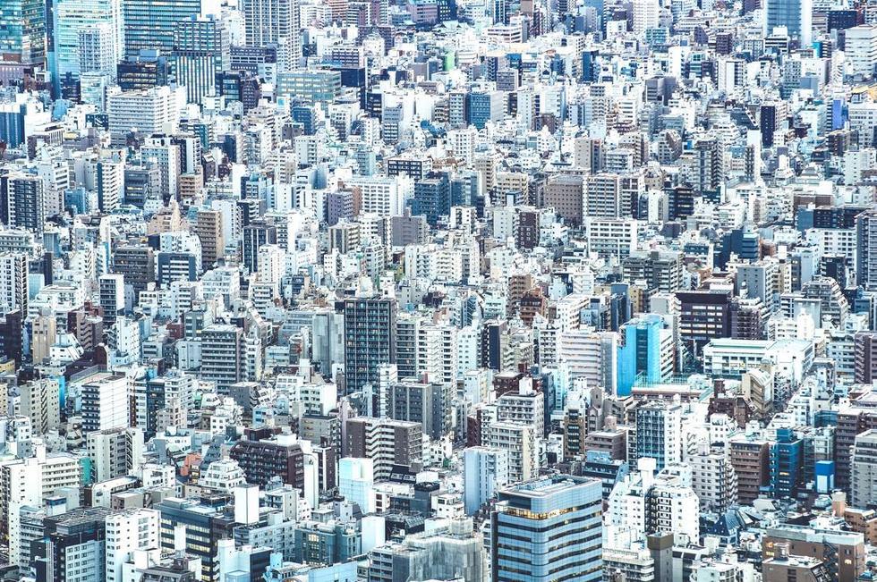 Największe miasta świata: ranking 2021
