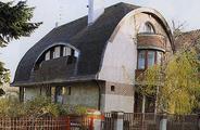 NOMINACJA: dom jednorodzinny we Wrocławiu
