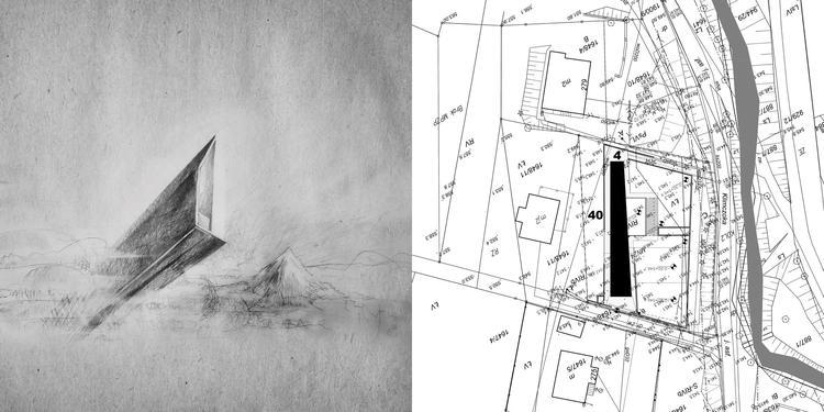 Dom 40i4: nowa realizacja Autograf Studio