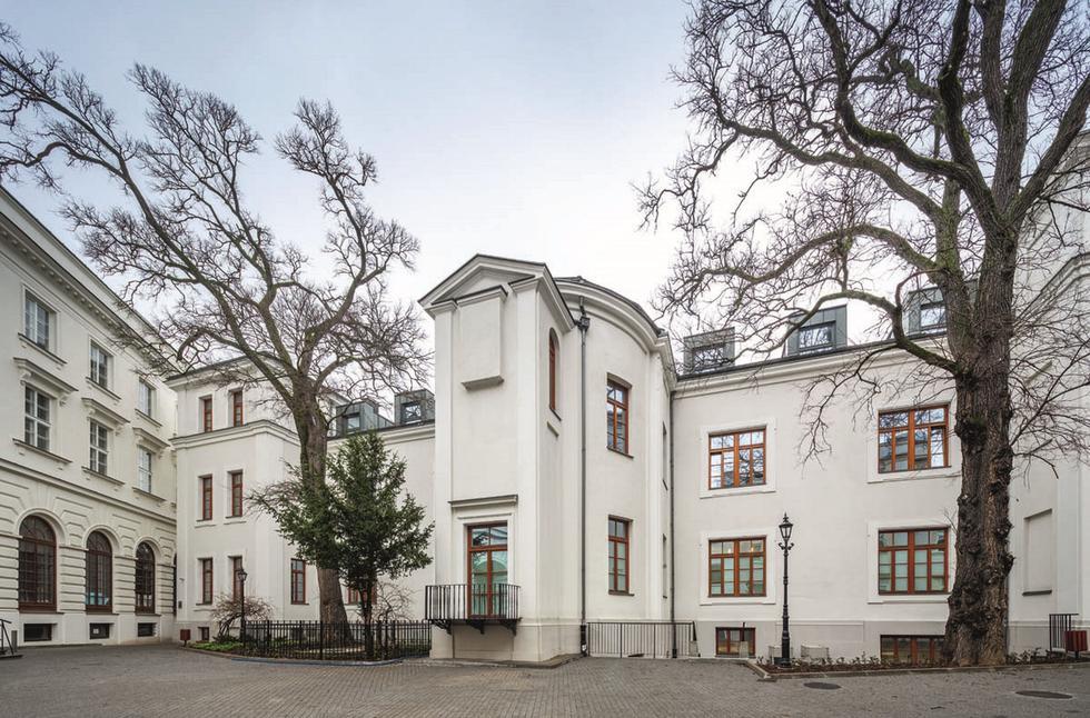 Warszawski Szpital dla Dzieci