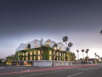 Gardenhouse / Beverly Hills
