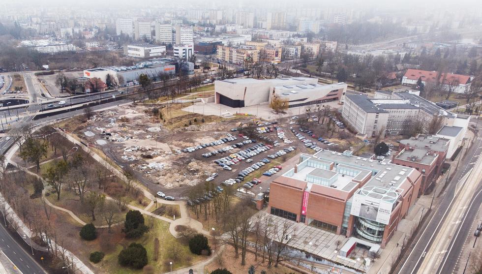 Europejskie Centrum Filmowe CAMERIMAGE w Toruniu: międzynarodowy konkurs SARP
