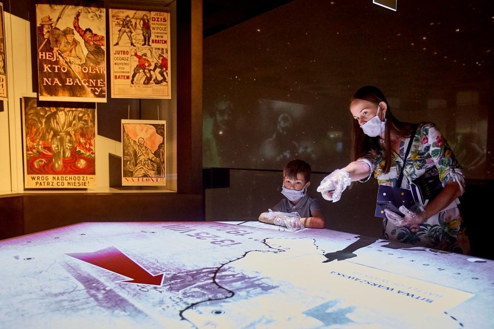 Muzea w erze pandemii