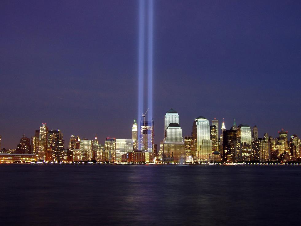 WTC w Nowym Jorku: o konstrukcji World Trade Center