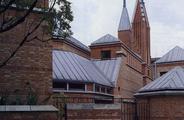Kosciół Miłosierdzia Bożego, Kraków