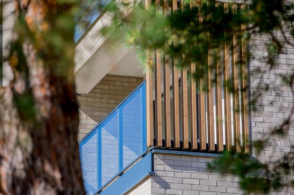 Osiedle Naturia w Toruniu: nowa realizacja Kuryłowicz & Associates