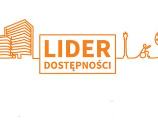 Lider Dostępności 2021 – nowa edycja konkursu promującego projektowanie uniwersalne