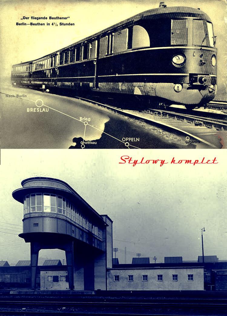 Dworzec w Bytomiu: apel mieszkańców o zachowanie unikatowej architektury