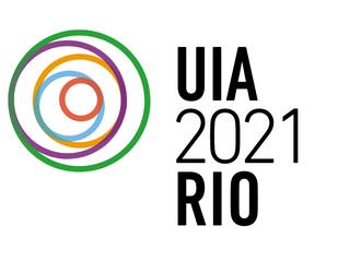 UIA 2021 Rio – Światowy Kongres UIA w Rio de Janeiro. Paneliści, tematy, terminy