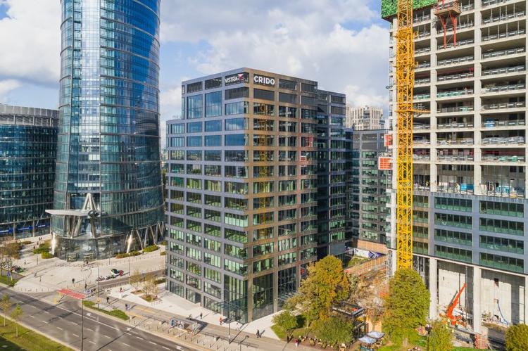 Generation Park: nowa realizacja JEMS Architekci
