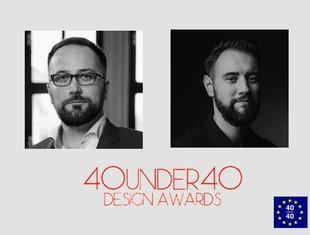 Polacy wśród najlepszych młodych architektów w Europie: Europe 40 Under 40 edycja 2020