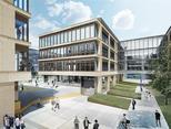 Waterfront w Gdyni według JEMS Architekci: rusza przebudowa terenów przy Nabrzeżu Prezydenta